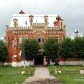 Усадьба Старожилово, корпус конного двора