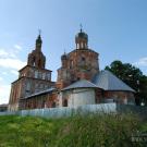 Усадьба Степановское