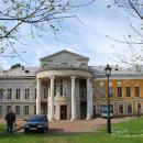 Усадьба Суханово, главный дом