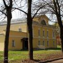Усадьба Суханово, дом для приезжих