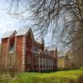 Усадьба Суханово, дом церковнослужителей