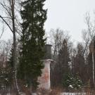 Усадьба Свистуха, водонапорная башня