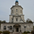 Усадьба Таболово Успенская церковь