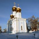 Тарычево. Церковь Рождества Пресвятой Богородицы, современное фото
