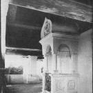 Тайнинское церковь Благовещения Пресвятой Богородицы