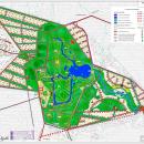 Усадьба Тайцы. План реконструкции