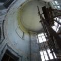 Усадьба Тайцы, интерьер главного дома