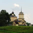 Усадьба Тригорское (Пушкиногорье)