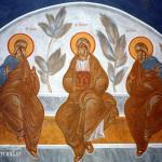 Усадьба Троицкое на Обитце
