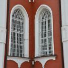 Усадьба Царево, Никольская церковь