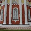 Церковь в Царево Пушкинского района
