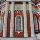 Усадьба Царево Пушкинский район, Никольская церковь
