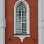 Никольская церковь в Царёво