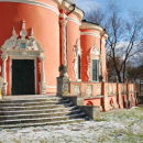 Спасская церковь в Уборах