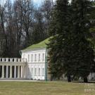 Усадьба Валуево, флигель