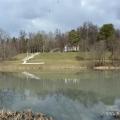 Усадьба Валуево, пруд