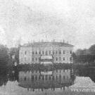 Усадьба Васильевское Орлова-Денисова, главный дом