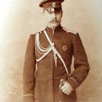 Александр Николаевич Грабе