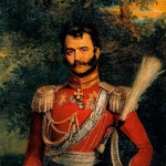 Граф В.В. Орлов-Денисов