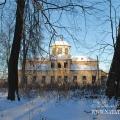 Усадьба Васильевское Повалишиных, дворец