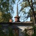 Усадьба Васино, главный дом (2007 г.)