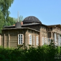 Усадьба Васино, главный дом