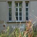 Усадьба Васькино, фрагмент фасада главного дома