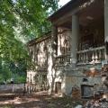 Усадьба Васькино, главный дом