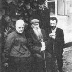 Татьяна Петровна и Александр Петрович Балавенские. Фото нач. 1900-х гг.