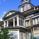 Усадьба Виноградово, дом Германа