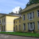 Усадьба Виноградово, дом Банзы