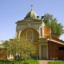 Усадьба Виноградово, колокольня