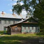 Усадьба Владимировка Игоря Северянина
