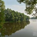 Усадьба Владимирово пруд