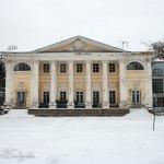 Усадьба Волынщина-Полуэктово, главный дом