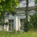 Усадьба Воробьево, главный дом