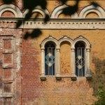 Усадьба Воробьево, церковь Сошествия Святого Духа