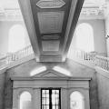 Дворец в Вороново, вестибюль