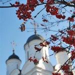 Усадьба Вязёмы, Спасо-Преображенская церковь