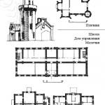 Усадьба Высокое Смоленская область, ПАСО