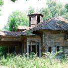 Усадьба Высокое Смоленская область, дом графини