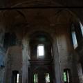 Усадьба Высокое Смоленская область, Тихвинская церковь
