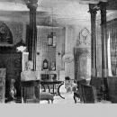 Усадьба Ярополец Гончаровых, Пушкинская комната в доме
