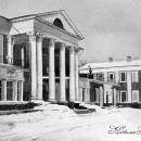 Усадьба Ярополец Гончаровых, главный дом