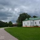 Музей-усадьба Ясная поляна дом Волконского