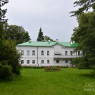 Музей-усадьба Ясная поляна дом Л.Н. Толстого