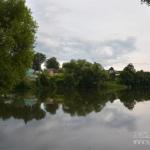 Музей-усадьба Ясная поляна большой пруд