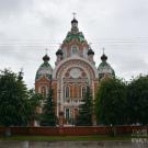 Усадьба Юрино Шереметевых, церковь Михаила Архангела