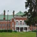 Усадьба Шереметевых в Юрино, центральная часть