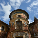 Усадьба Заключье, главный дом
